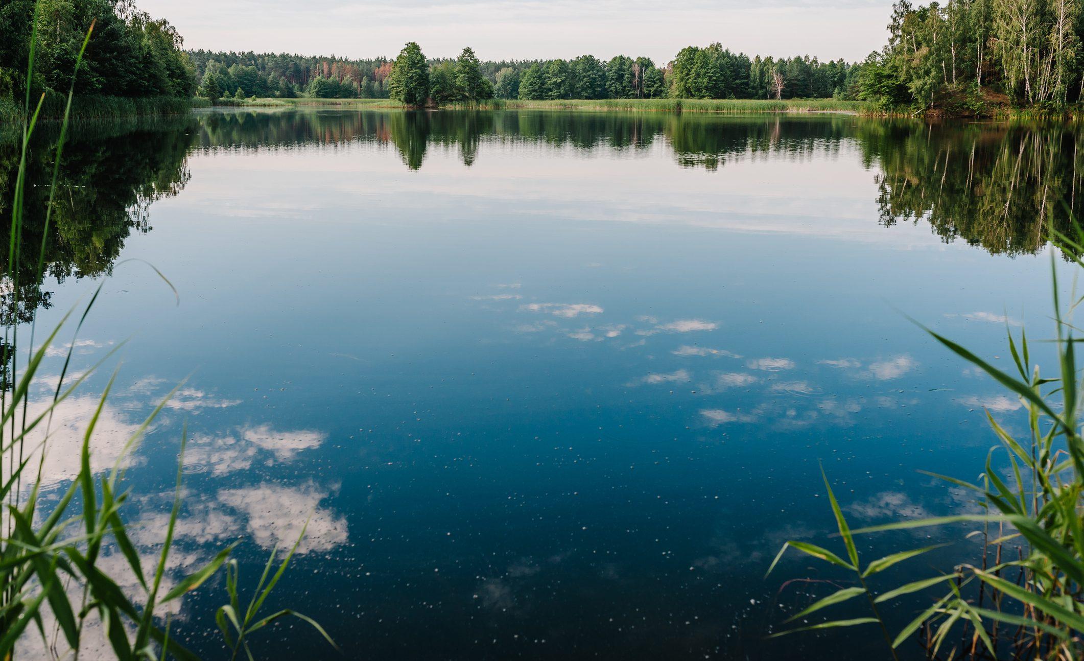 Grip op het beheer van oppervlaktewater